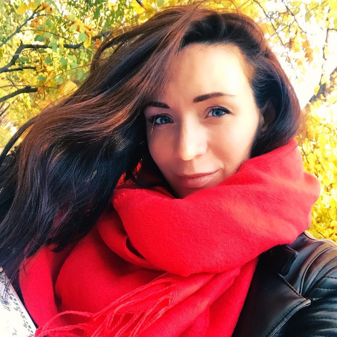 биография Ольги Долматовой