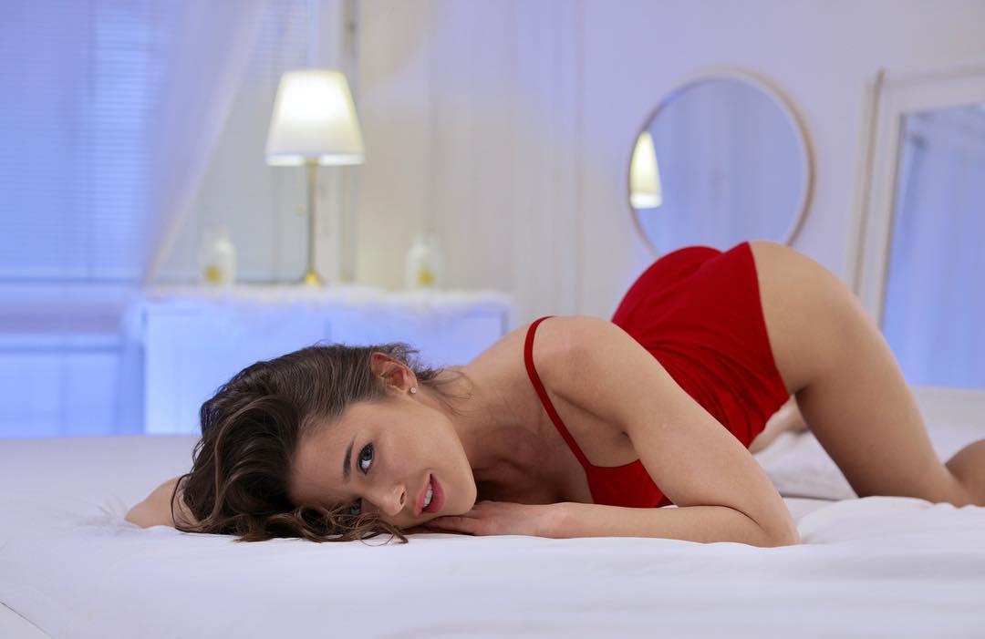 модель ольга Sybil