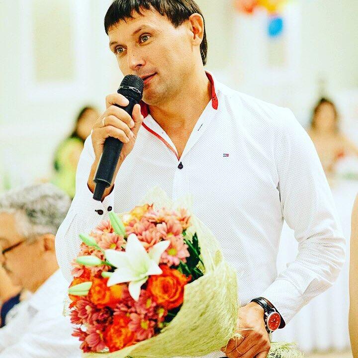 Анвар Нургалиев начало карьеры
