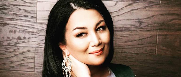 Айтбаева Светлана
