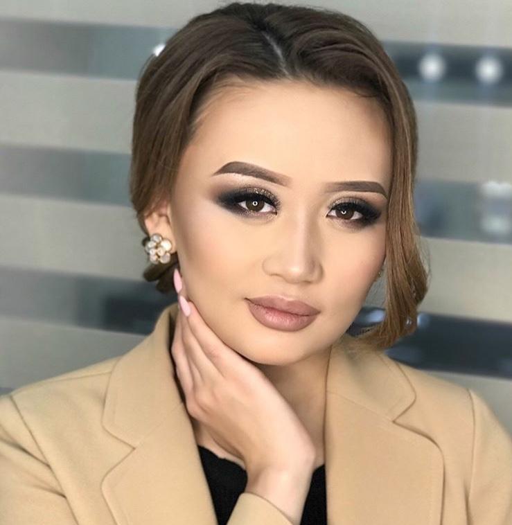 Биография Асель Кадырбековой