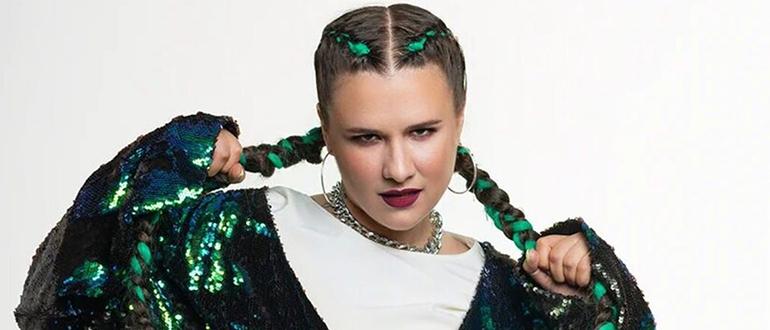 Анна Боронина