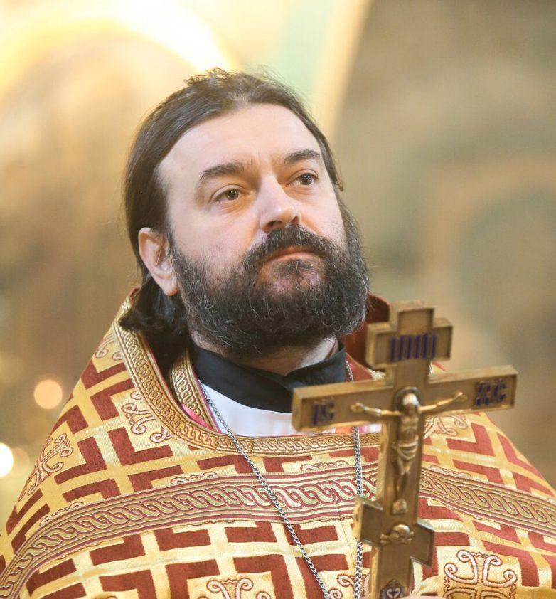 священник андрей ткачев