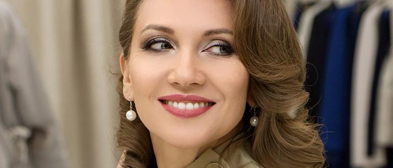 Юлия Арутюнова