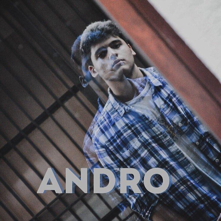певец андро