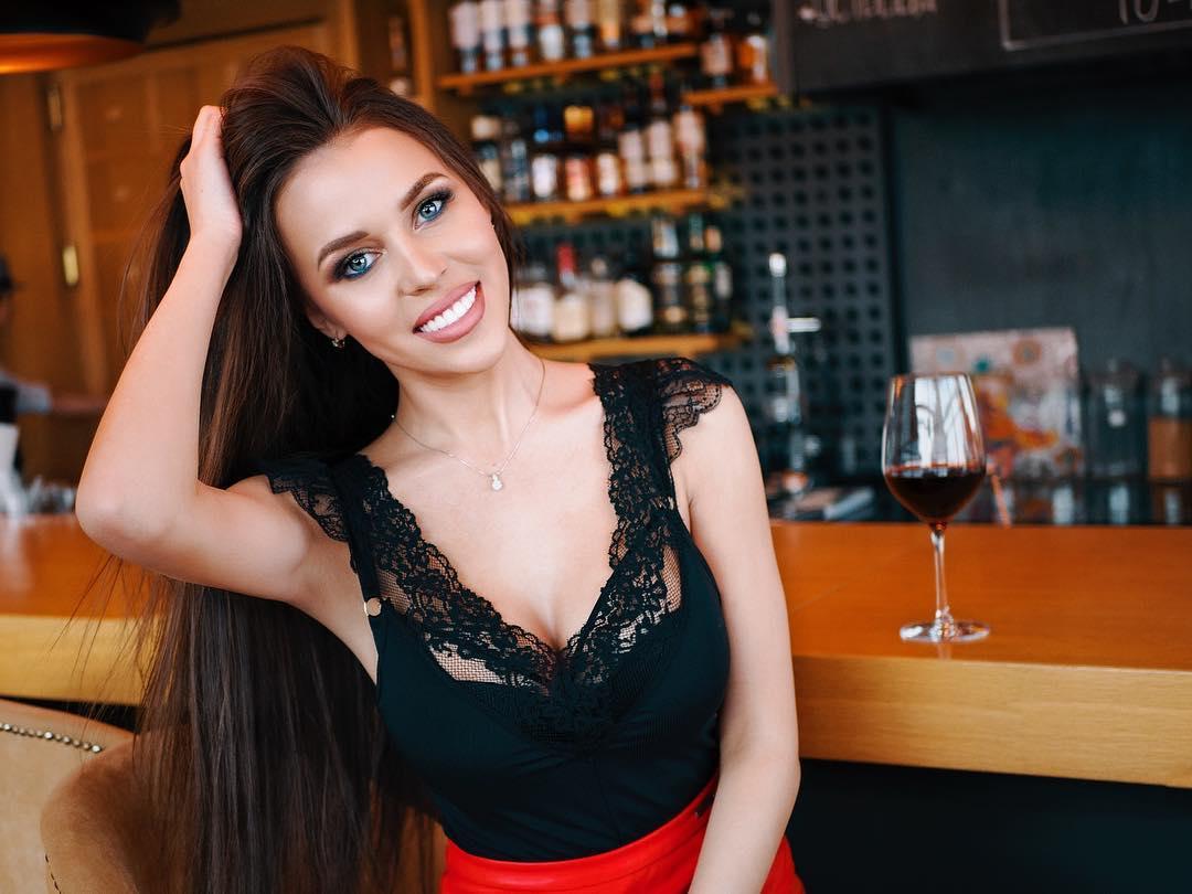Биография Татьяны Строковой
