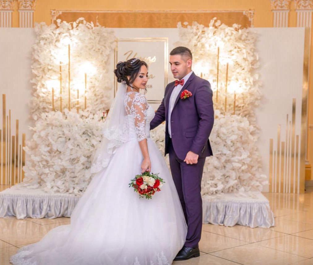 ильнар гильманшин свадьба