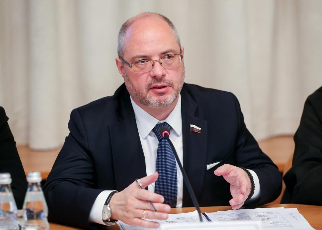 Гаврилов Сергей Анатольевич