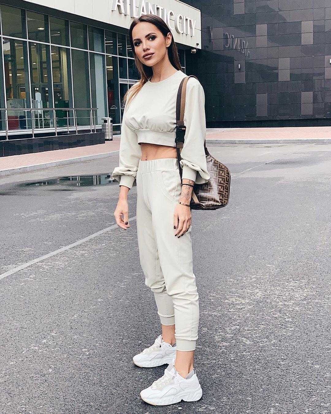 блогер лиза шатилова