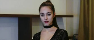 Актриса Solazola