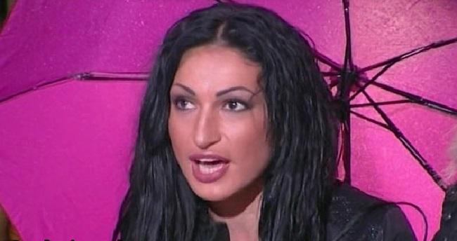 Алина Саакян на телешоу Дом 2