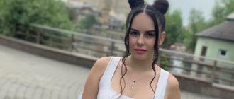 Блоггер Аделина Мандарина