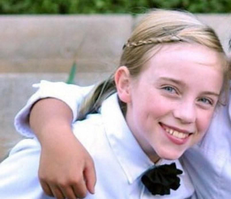 Детство Billie Eilish