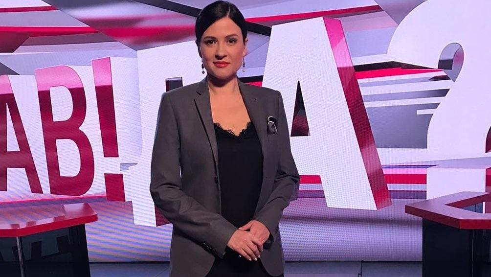 Елена Иванова на передаче Правда