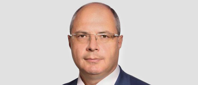 Гаврилов Сергей