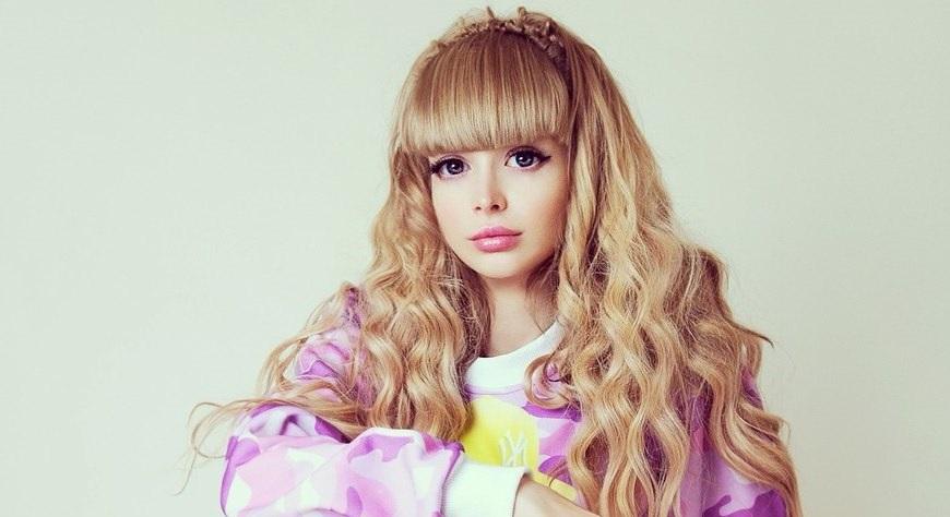 Кукла Барби Анжелика Кенова