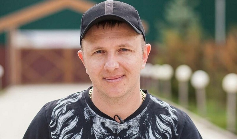 Личная жизнь Ильи Яббарова