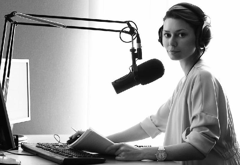 Юлия Доренко на радио