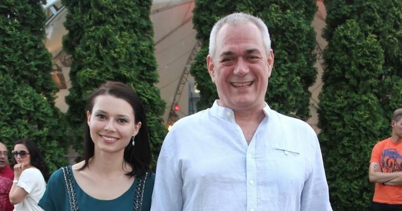Юлия и Сергей Доренко